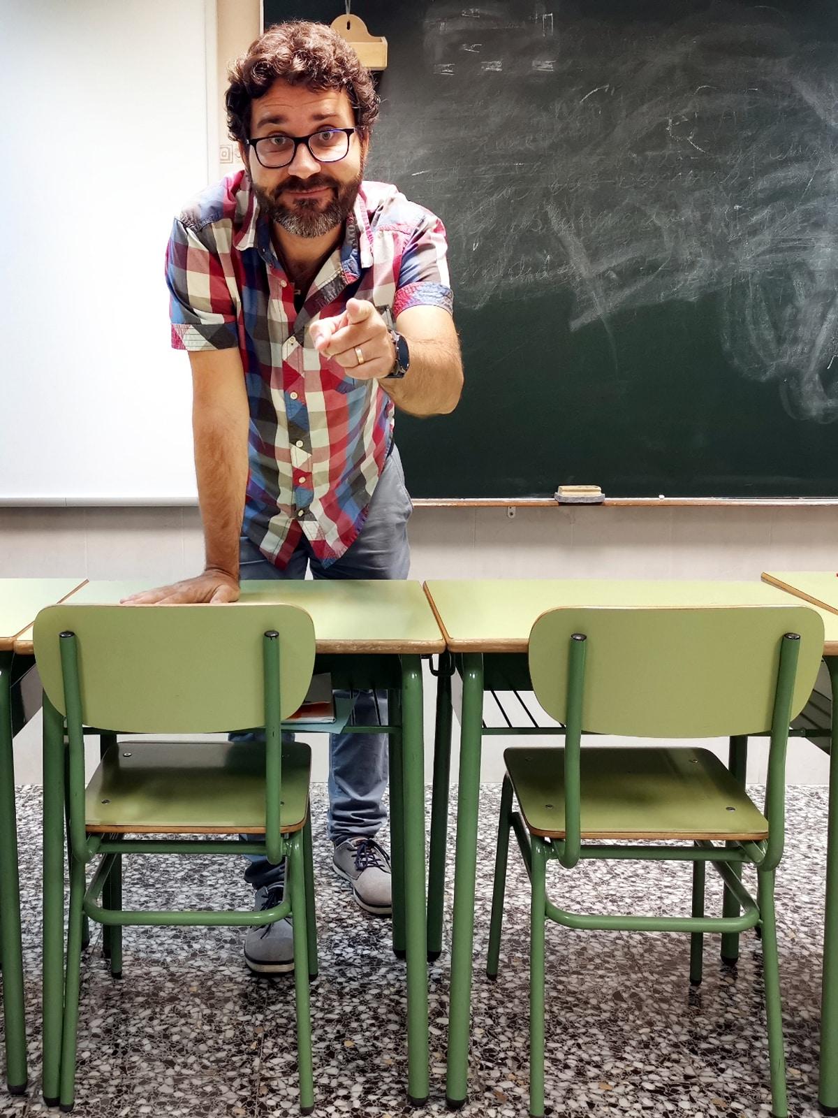 Francesc Nogales