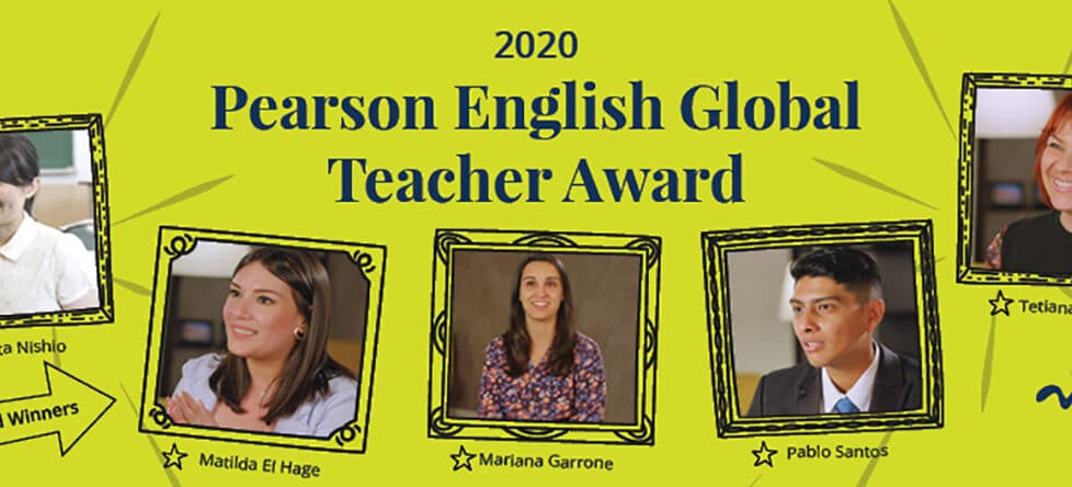 docentes de inglés más innovadores