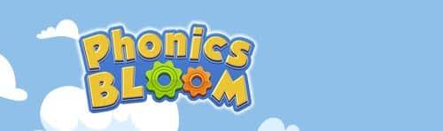 Phonics Bloom