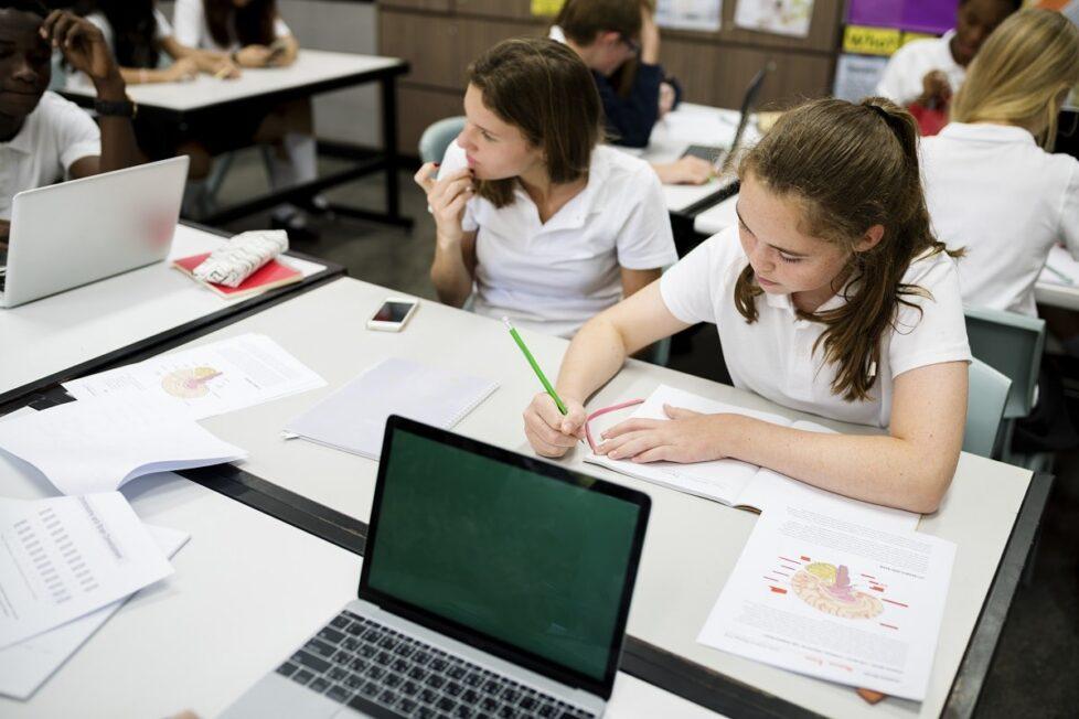 TemplateMonste: aprendizaje multimedia en el aula
