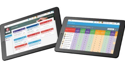esemtia de edebé, plataforma para la gestión escolar