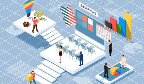 Plataformas educativas que ofrecen formación online