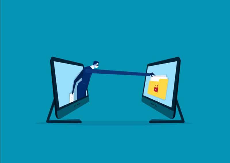 hacker ciberriesgos
