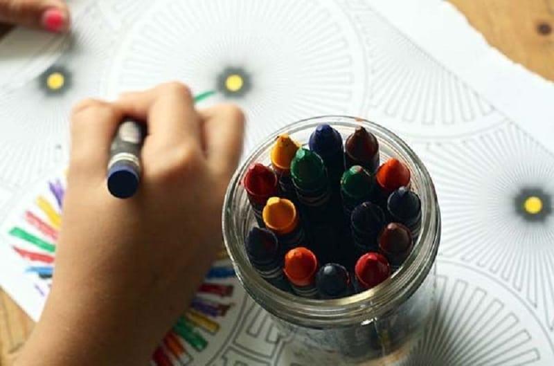 Recursos creativos para trabajar la concentración