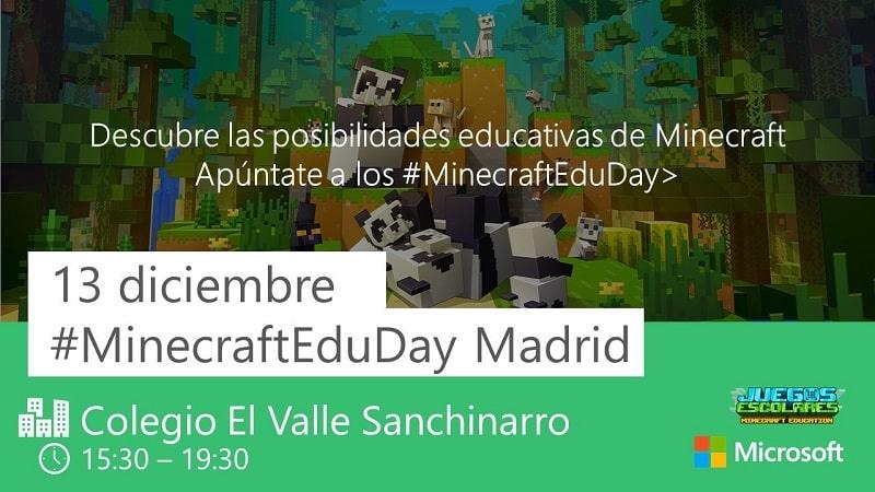 Aprende a utilizar Minecraft