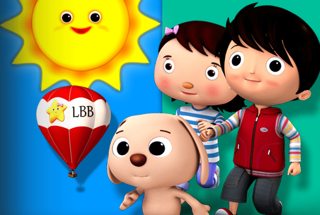 serie little baby boom