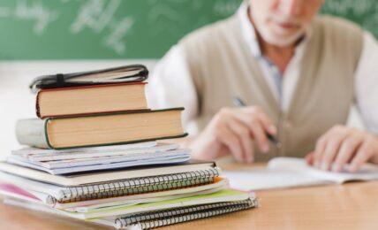 libros evaluación