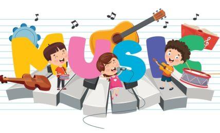 Recursos para estudiar los instrumentos musicales