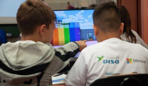 #MinecraftEduDay