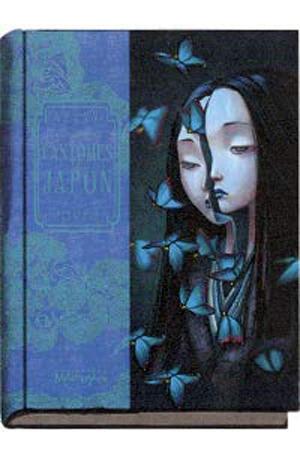 Historias de fantasmas en Japón