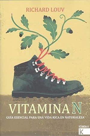 Vitamina E. Guía esencial para una vida rica en la naturaleza
