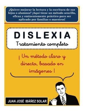 Dislexia: tratamiento completo basado en imágenes