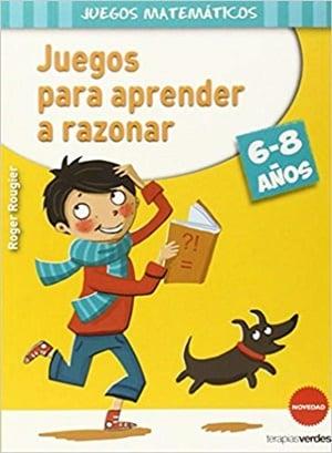 juguetes educativos: Juegos para aprender a razonar
