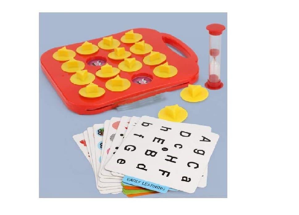Juegos de mesa para trabajar y desarrollar la memoria