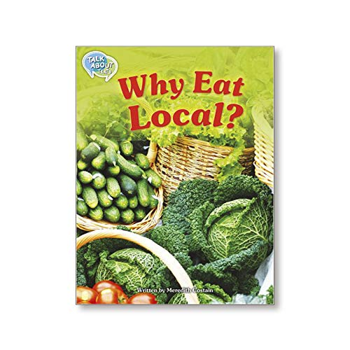 Why eat local
