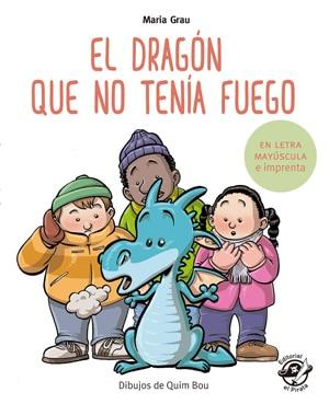 El dragón que no tenía fuego