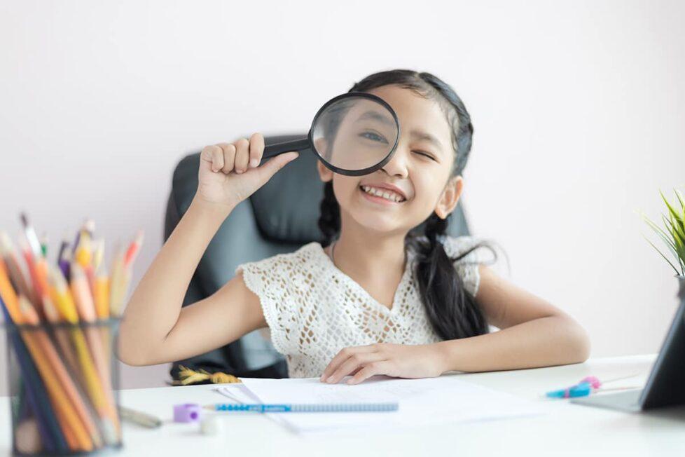 Fomentar el aprendizaje a través del hallazgo, el valor y la sorpresa