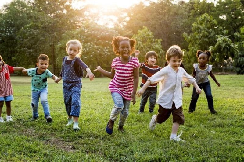 Actividades para que el alumnado socialice en el recreo