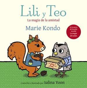 Lili y Teo: la magia de la amistad