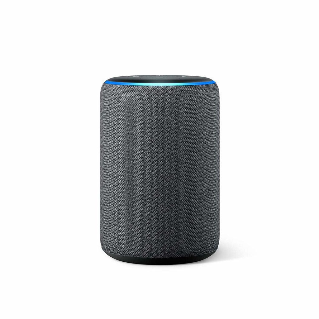 Amazon Echo (3ª generación)