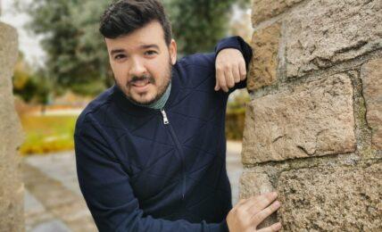 Entrevista a Juan M. Aguado