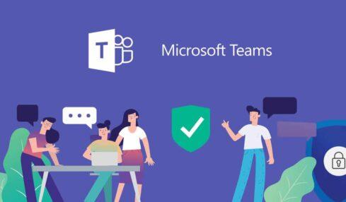 canales privados microsoft teams