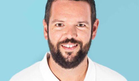 Roberto Busquiel ONCE