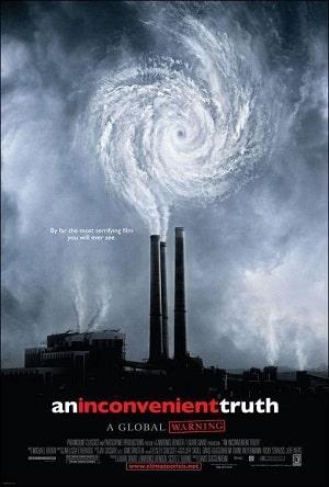Documentales sobre ecología y cambio climático: Una verdad incómoda