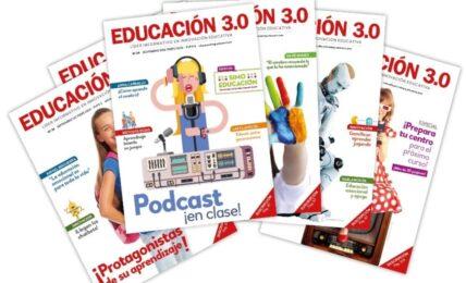 regala innovación revista educación