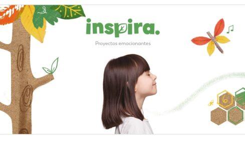 Inspira: tekman education