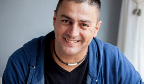Antonio Márquez Concurso ONCE