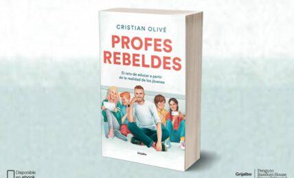 profes rebeldes