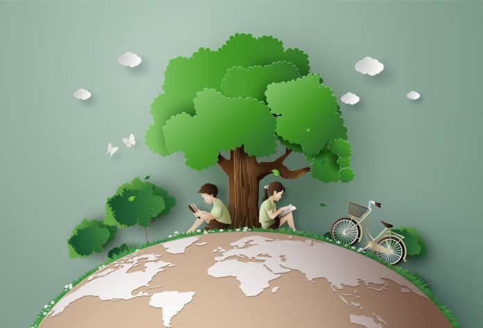 libros sobre medioambiente
