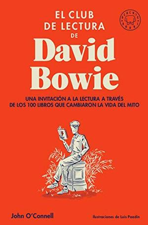 El club de lectura de David Bowie Libros 2020