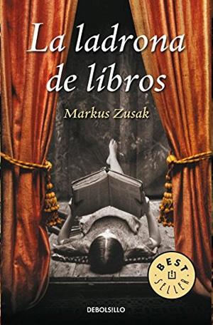 La ladrona de libros Libros Holocausto