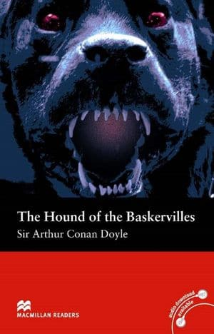 The Hound of the Baskervilles libros suspense adolescentes