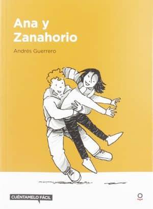 Ana y Zanahorio