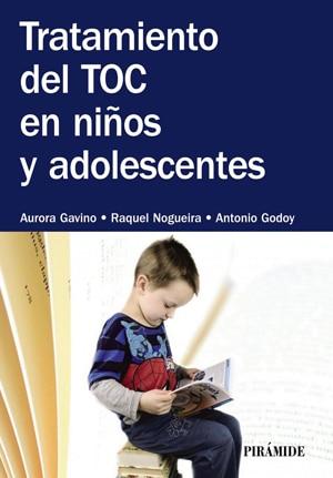 Tratamiento del TOC en niños y adolescentes