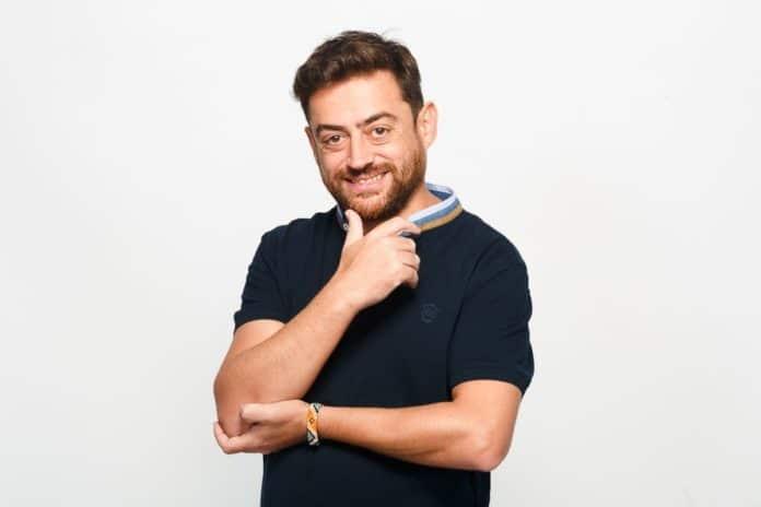 Joaquín Ortega
