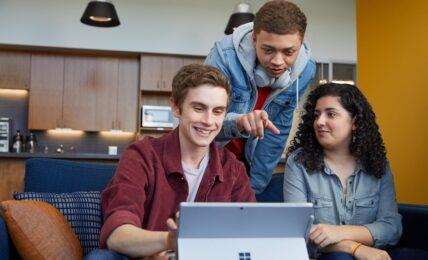 habilidades digitales de los estudiantes