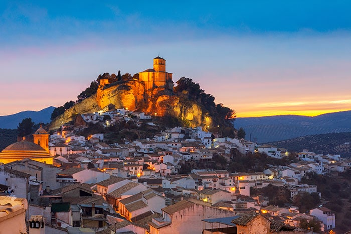 Granada Free Tour