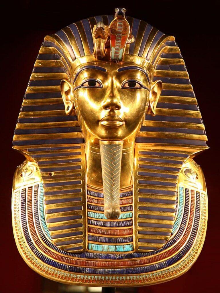 Tutankhamón Exposición