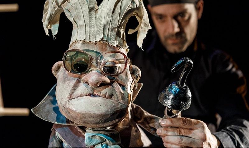 Adiós Peter Pan - obras de teatro infantil y juvenil