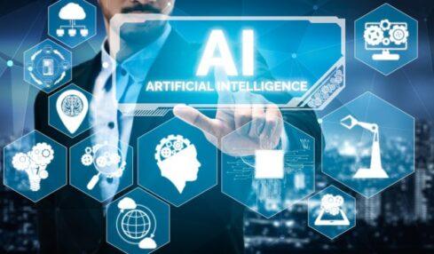 tecnología de inteligencia artificial para los estudiantes
