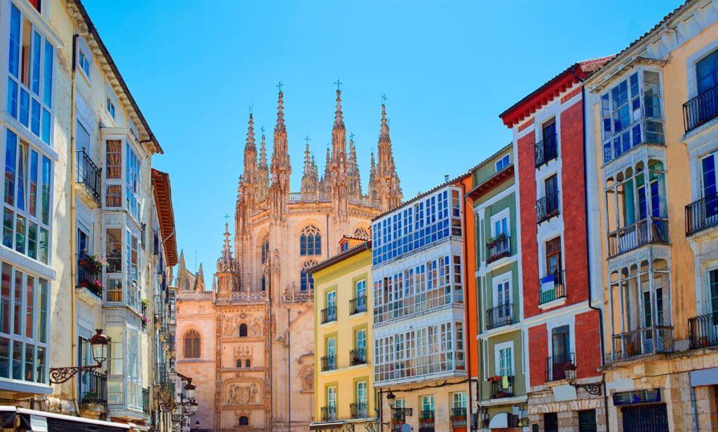 Burgos visitas guiadas gratuitas
