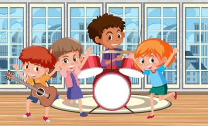 canciones inglés Infantil