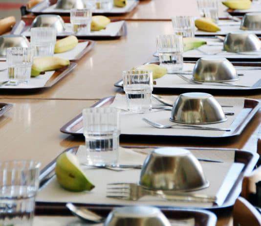 comedores escolares alimentación