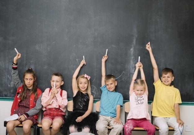 Convivencia de grupo en el aula