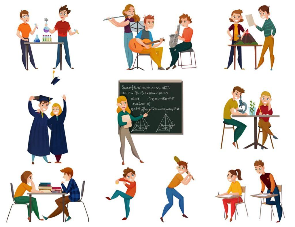 ecosistemas de aprendizaje