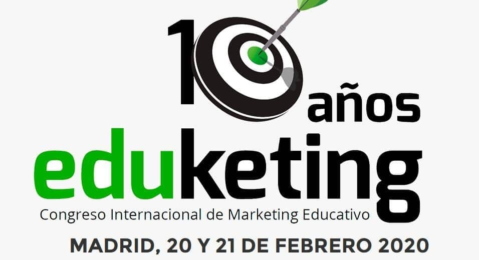 EDUKETING Eventos educativos del mes de febrero